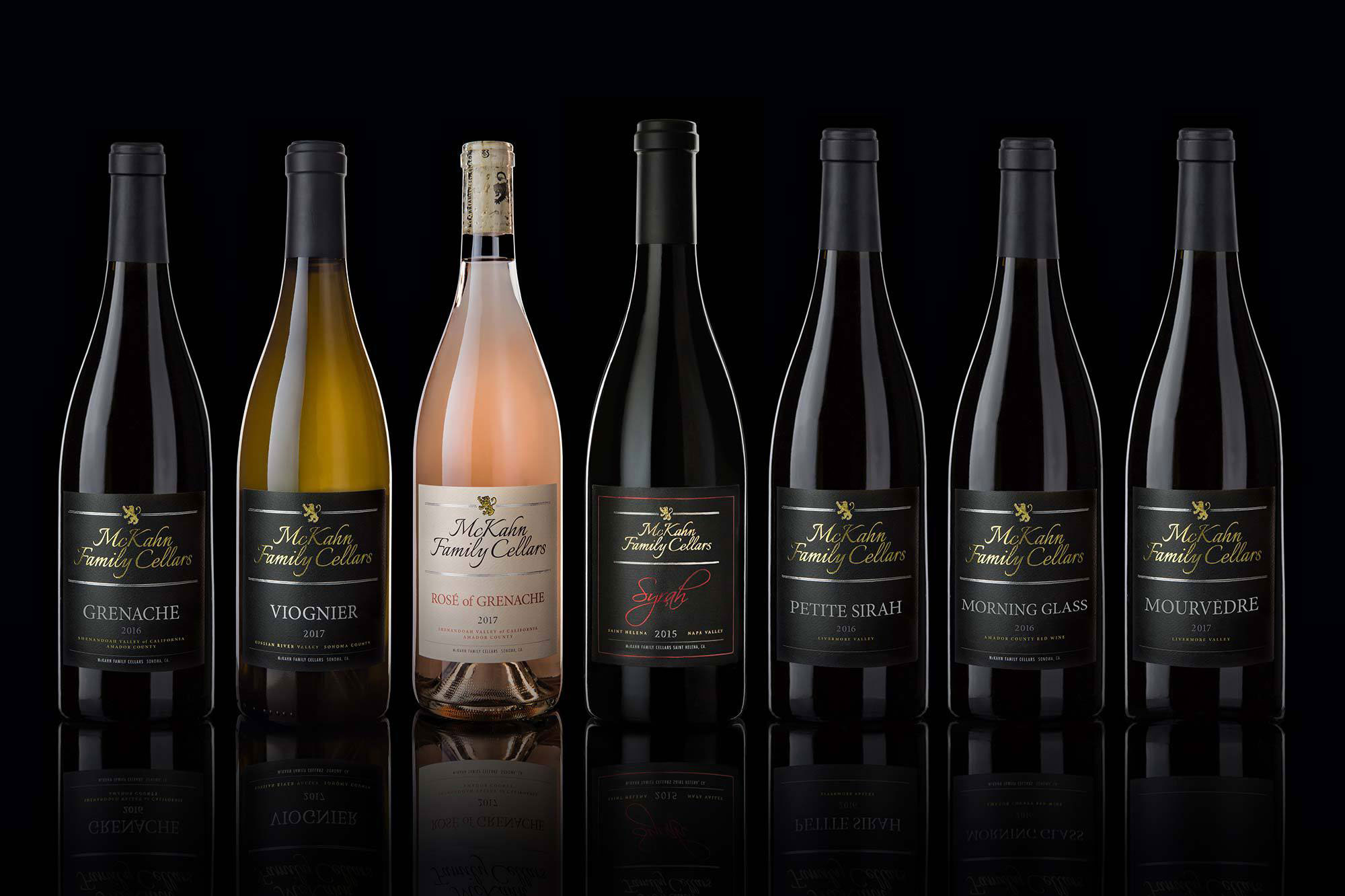 Wines banner image